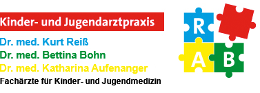 Kinder- und Jugendarztpraxis Dr. med. Kurt Reiß und Dr. med. Bettina Bohn, Kinderarzt, Jugendarzt, Mannheim, Arzt, Arztpraxis, Vorsorge, EKG, Sprachtest, Hörtest, Sehtest, Allergie